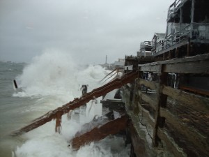Fanizzi's Provincetown Storms, Nor'Easters, Hurricanes, Tropical Storms