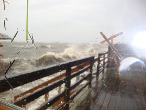 Fanizzi's Restaurant Provincetown - Storms, Nor'Easters, Hurricanes, Tropical Storms