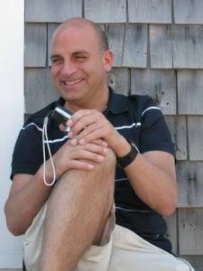 Paul Fanizzi
