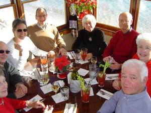Fanizzi's Restaurant by the Sea - Waterfront Dining in Provincetown on Cape Cod.